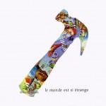 Le monde est si étrange... © Rue du Monde, 2004