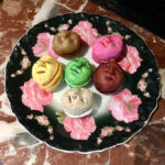 Tea Time detail- Macarons